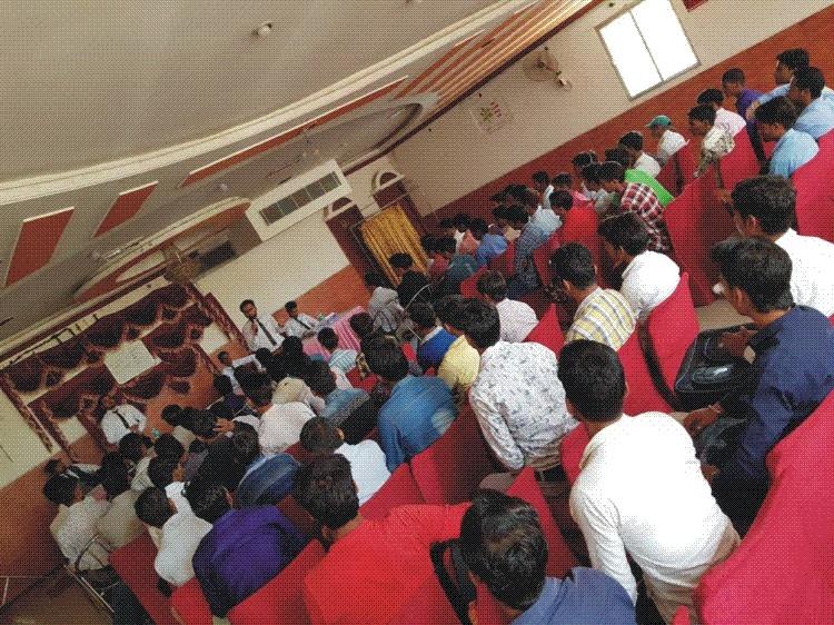 Job  Seminar